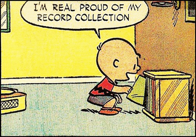 three reasons NOT to collect vinyl